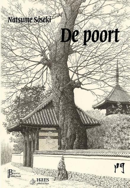De poort : roman