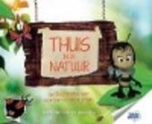 Thuis in de natuur : een bijzonder hart voor plant en dier in je tuin