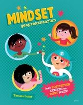 Mindset gesprekskaarten : leer positiever denken en durf meer!