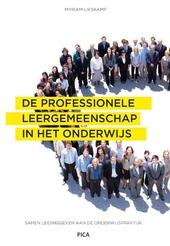 De professionele leergemeenschap in het onderwijs
