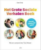 Het grote sociale verhalen boek : voor alledaagse sociale vaardigheden