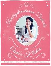 Koolhydraatarme baksels uit Oanh's Kitchen : koolhydraatarm bakboek