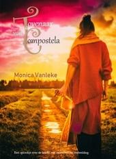 De Tovenaar van Compostela : een sprookje over de kracht van creativiteit en verbeelding