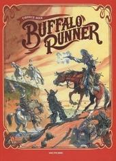 Buffalo runner (rode cover)