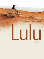 Lulu. Eerste boek