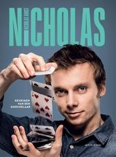 Nicholas : geheimen van een goochelaar
