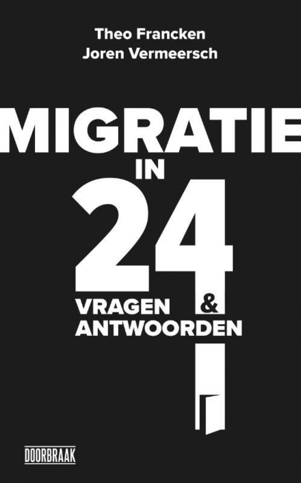 Migratie in 24 vragen & antwoorden