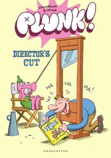 Plunk! : director's cut