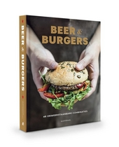 Beer & burgers : 48 onweerstaanbare combinaties