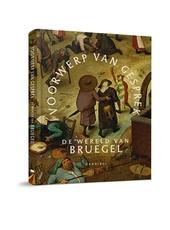 Voorwerp van gesprek : de wereld van Bruegel