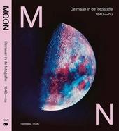 Maan : de maan in de fotografie 1840-nu