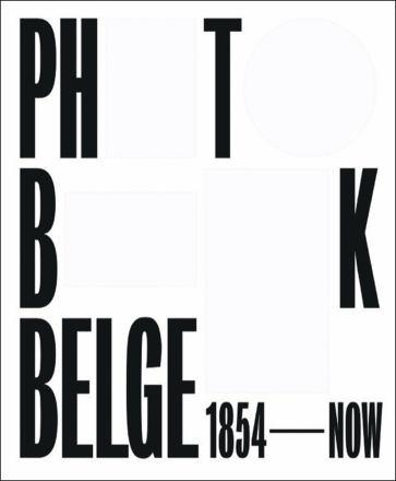 Photobook Belge : 1854-now