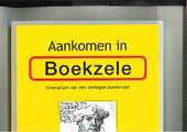 Aankomen in Boekzele : itinerarium van een bevlogen boekenziel