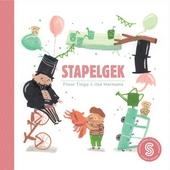 Stapelgek / Floor Tinga & Ilse Hermans ; Help, ik heb de babyblues! / Tewatha Muller & Anggita Soeryanto