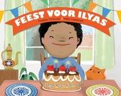 Feest voor Ilyas