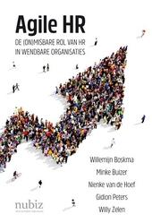 Agile HR : de (on)misbare rol van HR in wendbare organisaties
