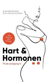 Hart & hormonen : fit de overgang in