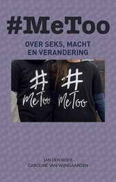#MeToo : over seks, macht en verandering