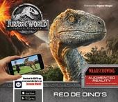 Jurassic World: fallen kingdom : red de dino's