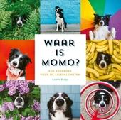 Waar is Momo? : een zoekboek voor de allerkleinsten