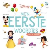 Mijn eerste woordjes met Disney : kijk- en zoekboek