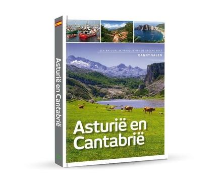 Asturië & Cantabrië : een natuurlijk paradijs aan de groene kust