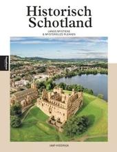 Historisch Schotland : langs mystieke en mysterieuze plekken