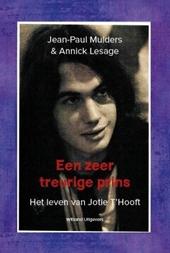 Een zeer treurige prins : het leven van Jotie T'Hooft