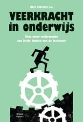 Anja Copejans - Veerkracht in onderwijs