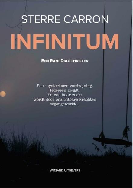 Infinitum : een Rani Diaz thriller