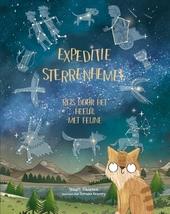 Expeditie sterrenhemel : reis door het heelal met Feline