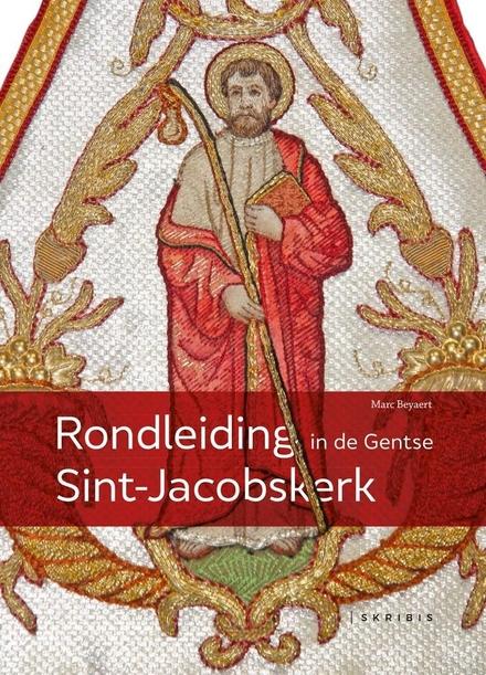 Rondleiding in de Gentse Sint-Jacobskerk