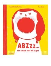 ABZzz... : een slaapverwekkend alfabet