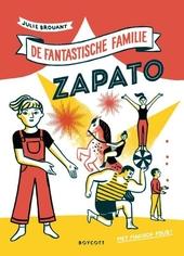 De fantastische familie Zapato