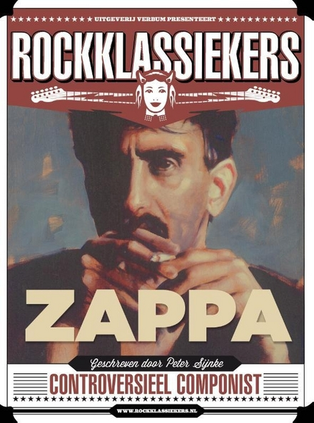 Zappa : controversieel componist