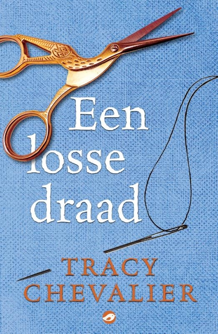 Een losse draad - It's a man's world