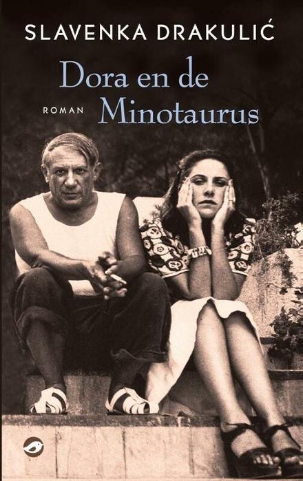 Dora en de minotaurus