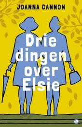 Drie dingen over Elsie