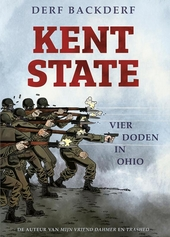 Kent State : vier doden in Ohio