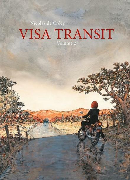 Visa Transit. 2