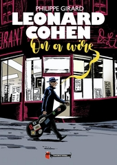 Leonard Cohen : on a wire