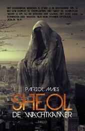 Sheol, de wachtkamer : thriller
