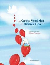 Het grote verdriet van Kikker Cas