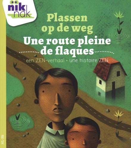 Plassen op de weg [Nederlands-Franse versie]