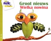 Groot nieuws [Nederlands-Poolse versie]