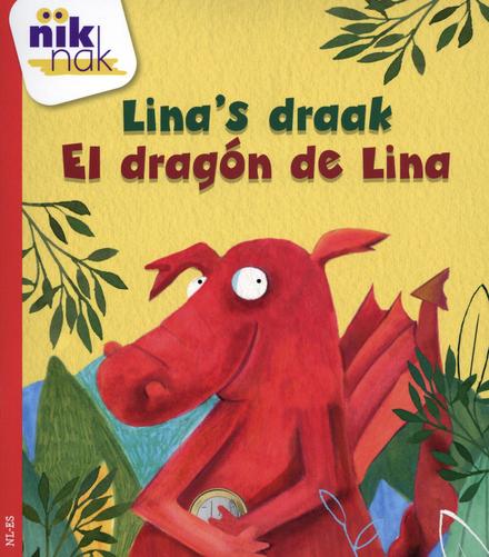 Lina's draak [Nederlands-Spaanse versie]
