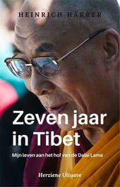 Zeven jaar in Tibet : mijn leven aan het hof van de Dalai Lama