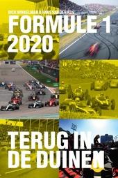 Formule 1, 2020 : terug in de duinen