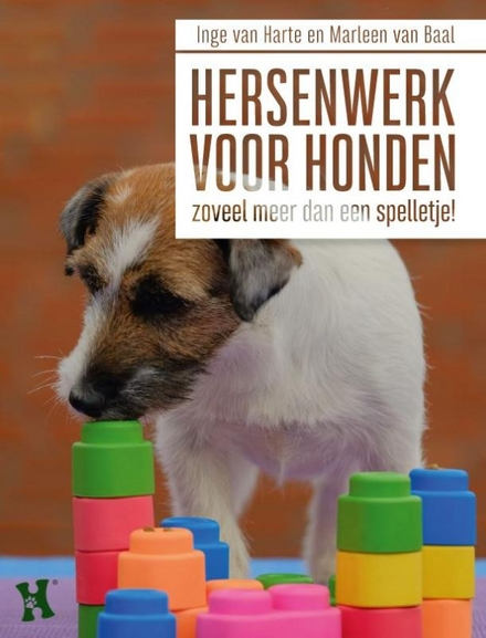 Hersenwerk voor honden : zoveel meer dan een spelletje