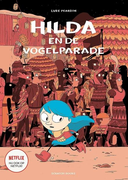 Hilda en de vogelparade